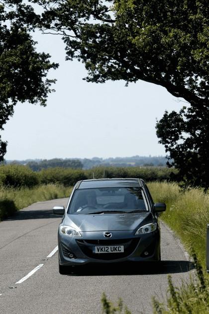 2012 Mazda 5 Venture Special Edition - UK version 9