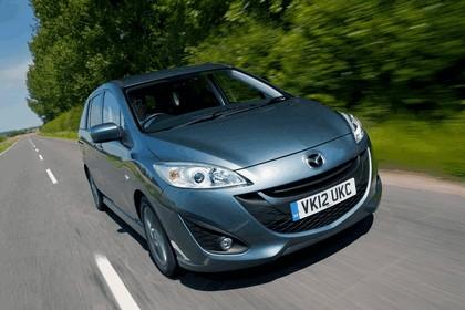 2012 Mazda 5 Venture Special Edition - UK version 10