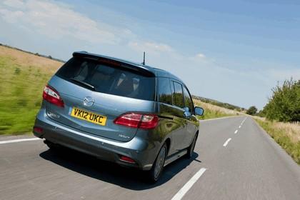 2012 Mazda 5 Venture Special Edition - UK version 12