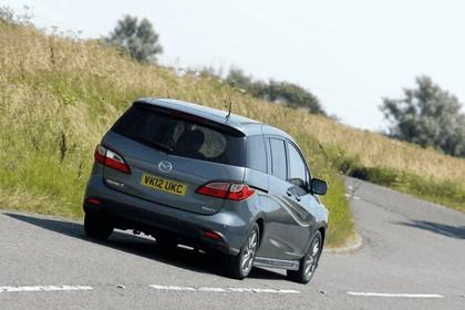 2012 Mazda 5 Venture Special Edition - UK version 13