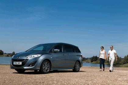 2012 Mazda 5 Venture Special Edition - UK version 14