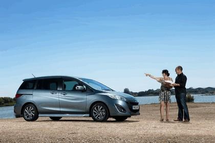 2012 Mazda 5 Venture Special Edition - UK version 15