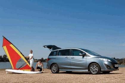 2012 Mazda 5 Venture Special Edition - UK version 17