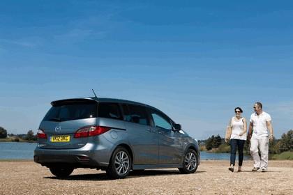 2012 Mazda 5 Venture Special Edition - UK version 19