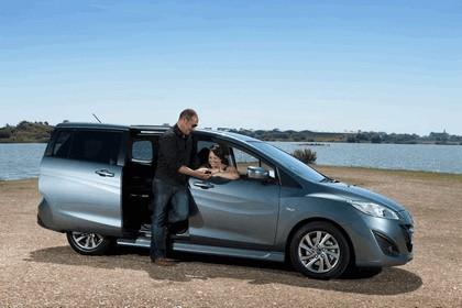 2012 Mazda 5 Venture Special Edition - UK version 20