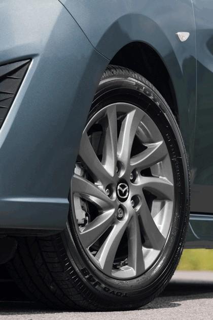 2012 Mazda 5 Venture Special Edition - UK version 22