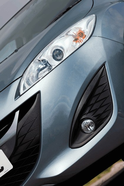 2012 Mazda 5 Venture Special Edition - UK version 23