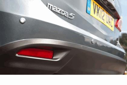 2012 Mazda 5 Venture Special Edition - UK version 26