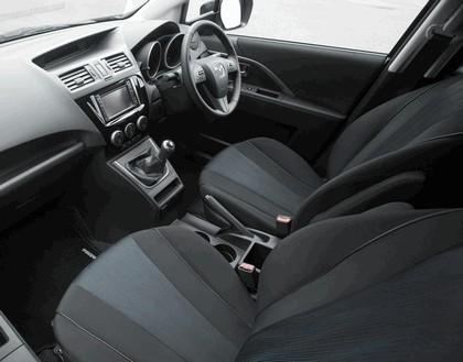 2012 Mazda 5 Venture Special Edition - UK version 29