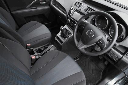 2012 Mazda 5 Venture Special Edition - UK version 30