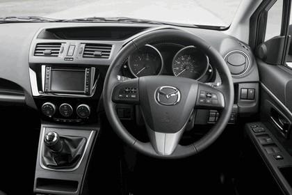 2012 Mazda 5 Venture Special Edition - UK version 31