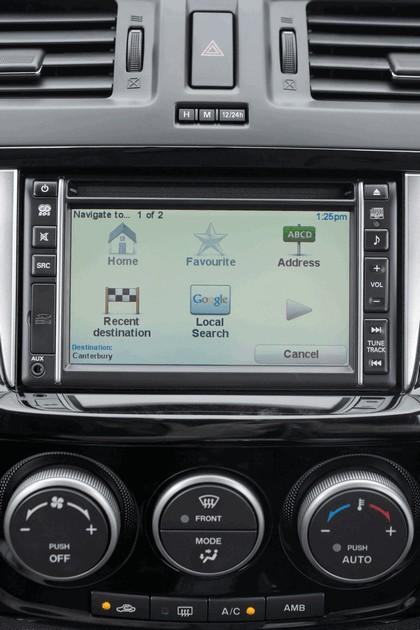 2012 Mazda 5 Venture Special Edition - UK version 33