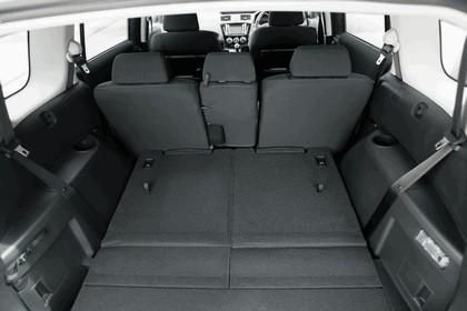 2012 Mazda 5 Venture Special Edition - UK version 37