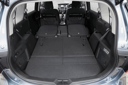 2012 Mazda 5 Venture Special Edition - UK version 38