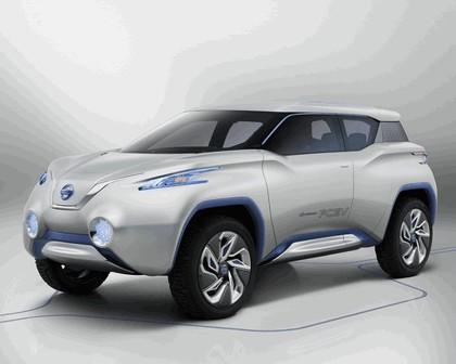2012 Nissan TeRRA concept 1
