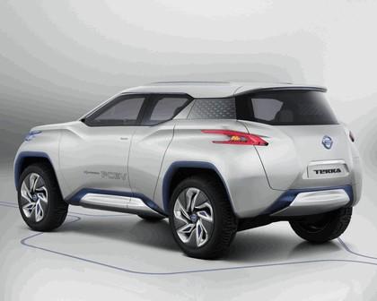 2012 Nissan TeRRA concept 2