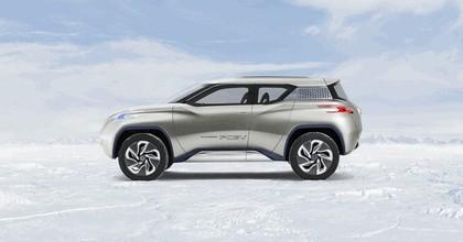 2012 Nissan TeRRA concept 4