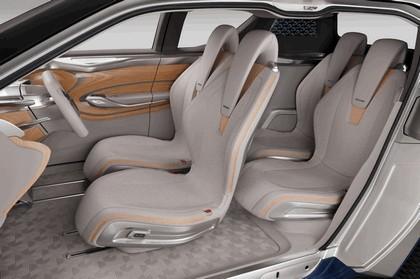 2012 Nissan TeRRA concept 6