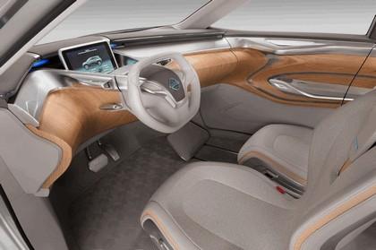 2012 Nissan TeRRA concept 7