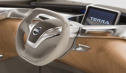2012 Nissan TeRRA concept 8