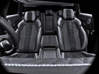 2012 Land Rover Range Rover Evoque Dark Tungsten RS250 by Project Kahn 7