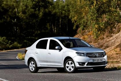 2013 Dacia Logan 1