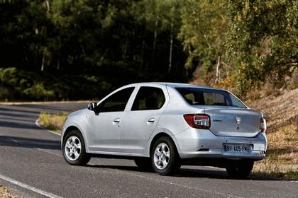 2013 Dacia Logan 2
