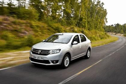 2013 Dacia Logan 4