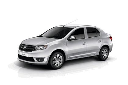 2013 Dacia Logan 5