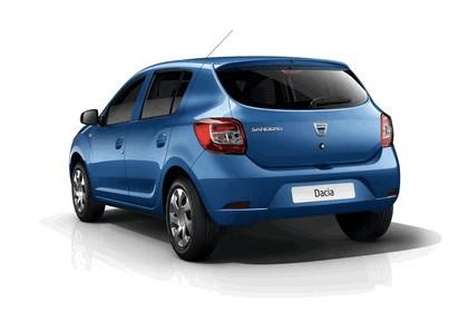 2013 Dacia Sandero 6