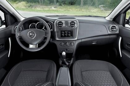 2013 Dacia Sandero 7