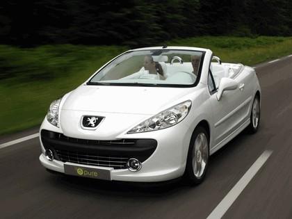 2006 Peugeot 207 epure concept 11