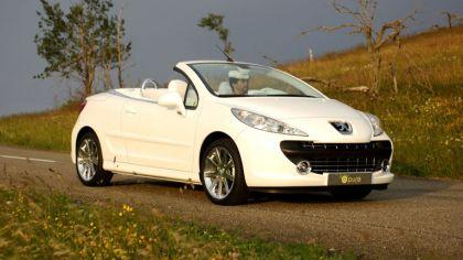 2006 Peugeot 207 epure concept 3