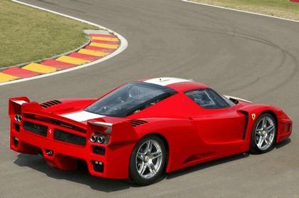 2005 Ferrari FXX 3