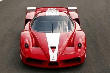 2005 Ferrari FXX 4