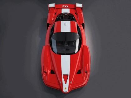 2005 Ferrari FXX 5