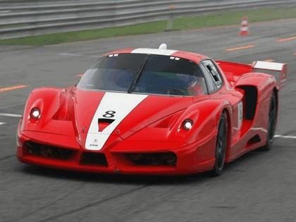2005 Ferrari FXX 8