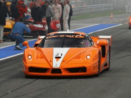 2005 Ferrari FXX 12
