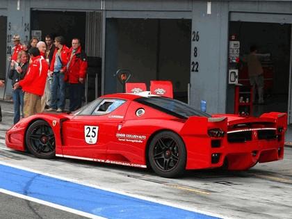 2005 Ferrari FXX 13