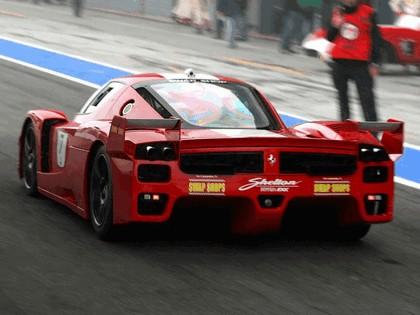 2005 Ferrari FXX 14