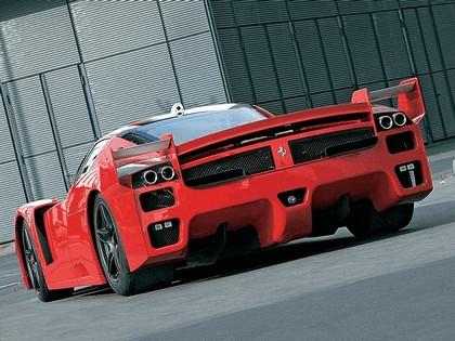 2005 Ferrari FXX 15