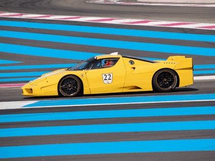 2005 Ferrari FXX 16
