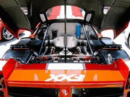2005 Ferrari FXX 21