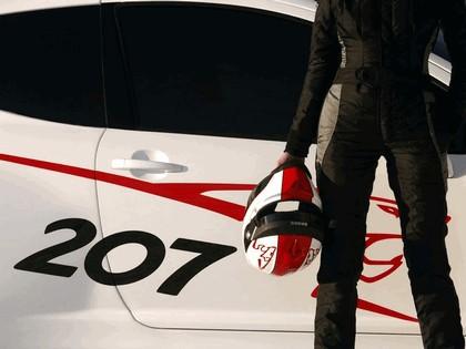 2006 Peugeot 207 RCup concept 8