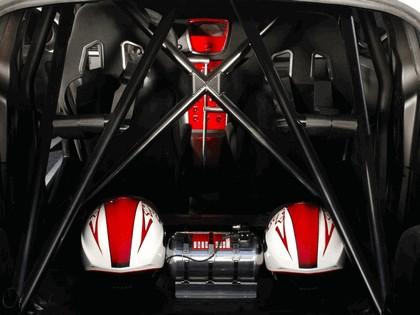 2006 Peugeot 207 RCup concept 9