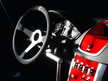 2006 Peugeot 207 RCup concept 10
