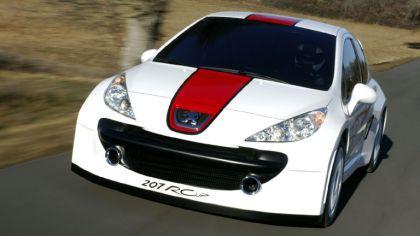 2006 Peugeot 207 RCup concept 4