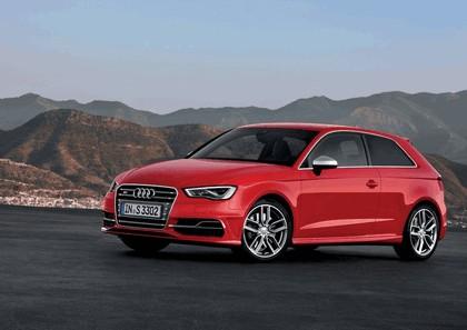 2012 Audi S3 1