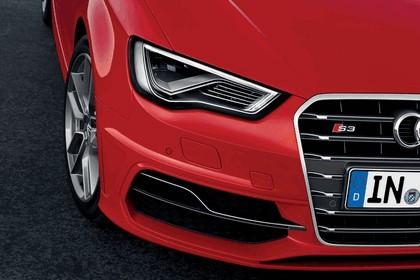 2012 Audi S3 7
