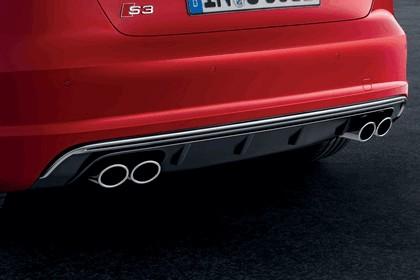 2012 Audi S3 12